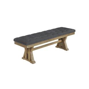 Marsily Bench by One Allium Way