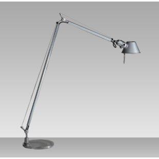 High Quality Tolomeo LED Reading Floor Lamp
