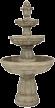Fontaines extérieures