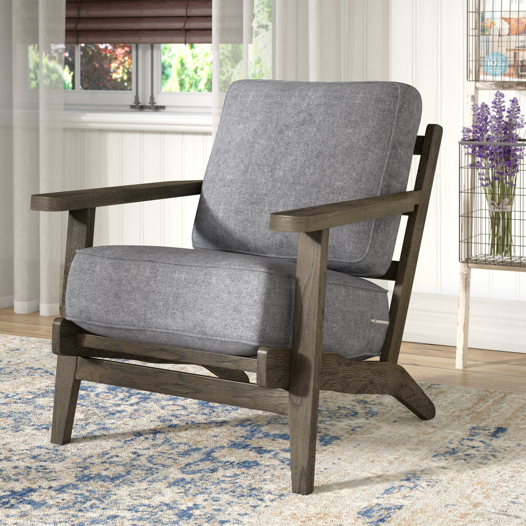 product shipping set knight overstock home chair fabric free dining garden christopher of hayden accent tufted today by
