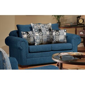 Marsha Loveseat by Chelsea Home