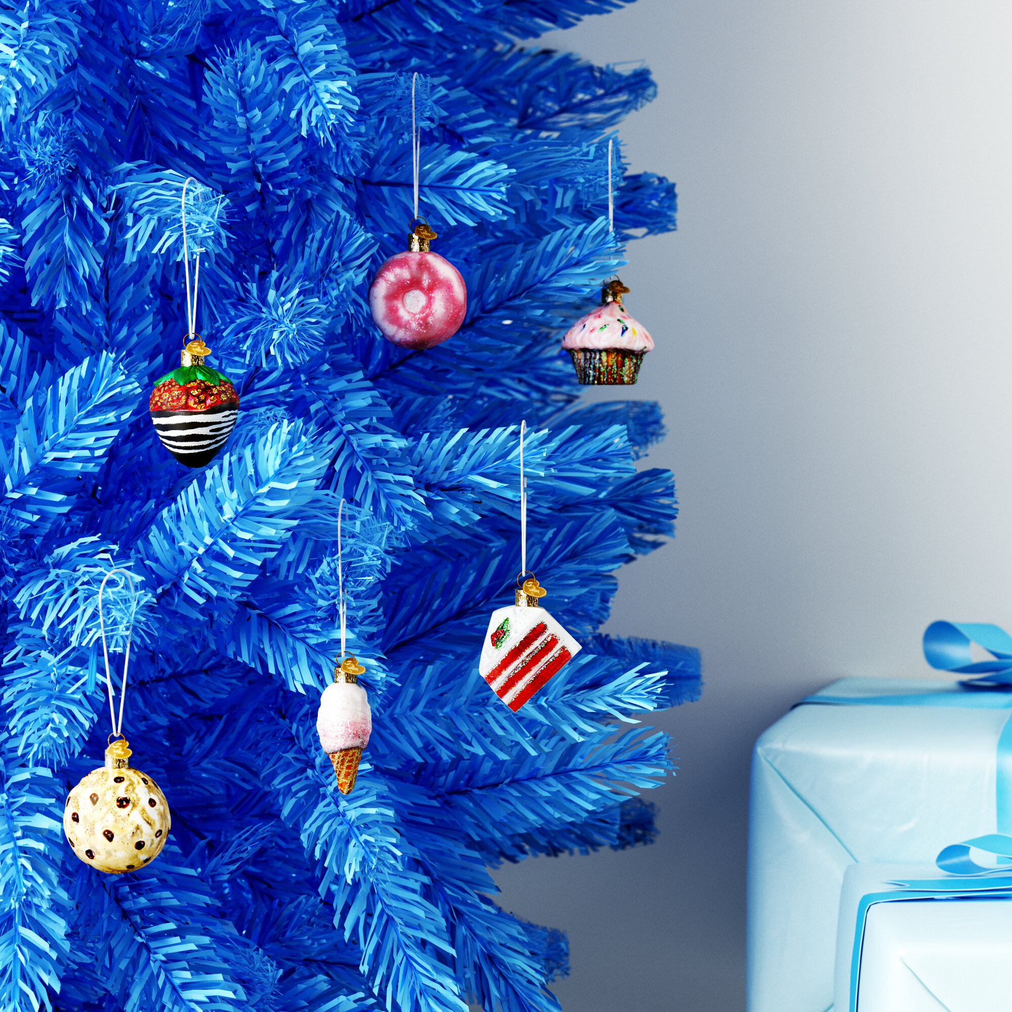 Candy Christmas Ornaments You Ll Love In 2021 Wayfair