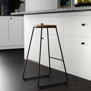 Reviews Moulton 27.5 Bar Stool by Mercury Row Reviews (2019) & Buyer's Guide