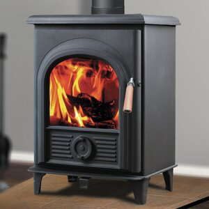 Shetland 800 sq. ft. Direct Vent Wood Stove