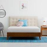 "Wayfair Sleep 8"" Medium Gel Memory Foam Mattress"