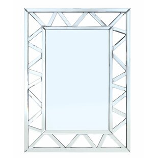 House of Hampton Nissen Accent Mirror