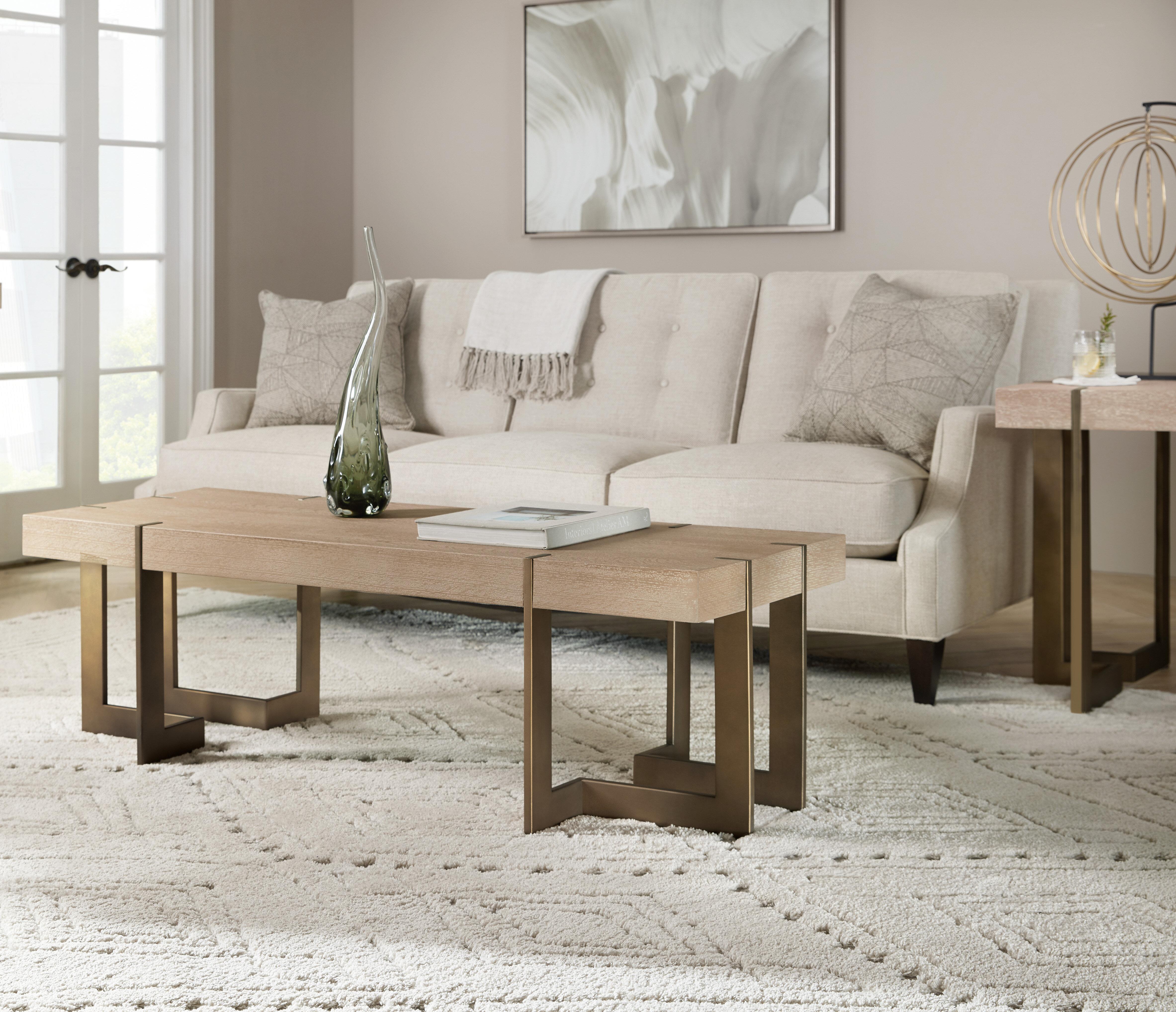 - Hooker Furniture Miramar 2 Piece Coffee Table Set Wayfair
