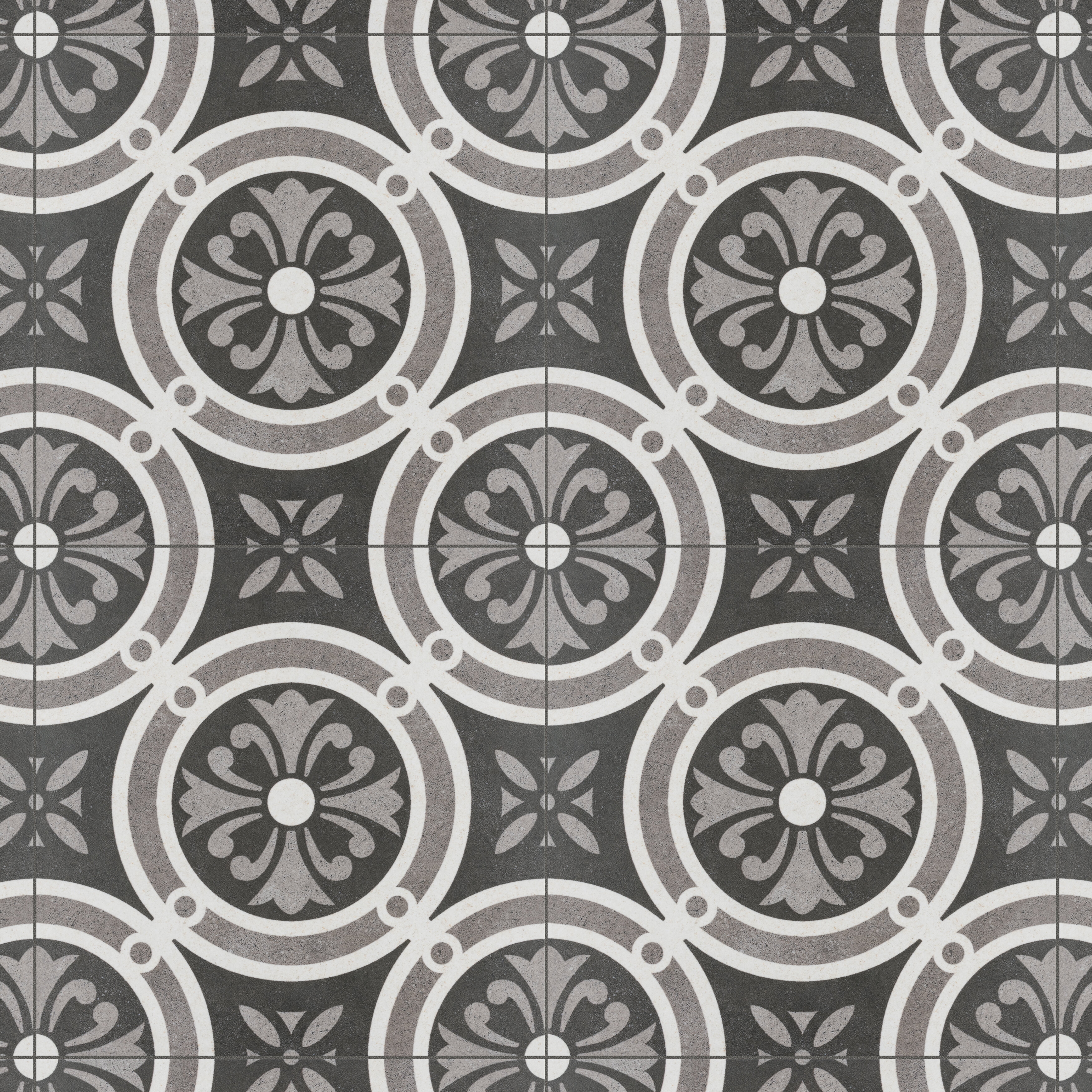 Elitetile Annata 10 X 10 Porcelain Wall Floor Tile Reviews Wayfair