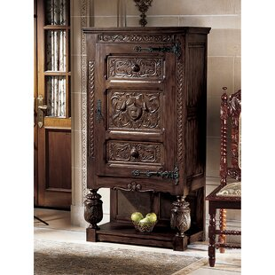 Entryway Coat Armoire | Wayfair