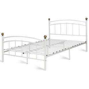 Bridewell Platform Bed Frame