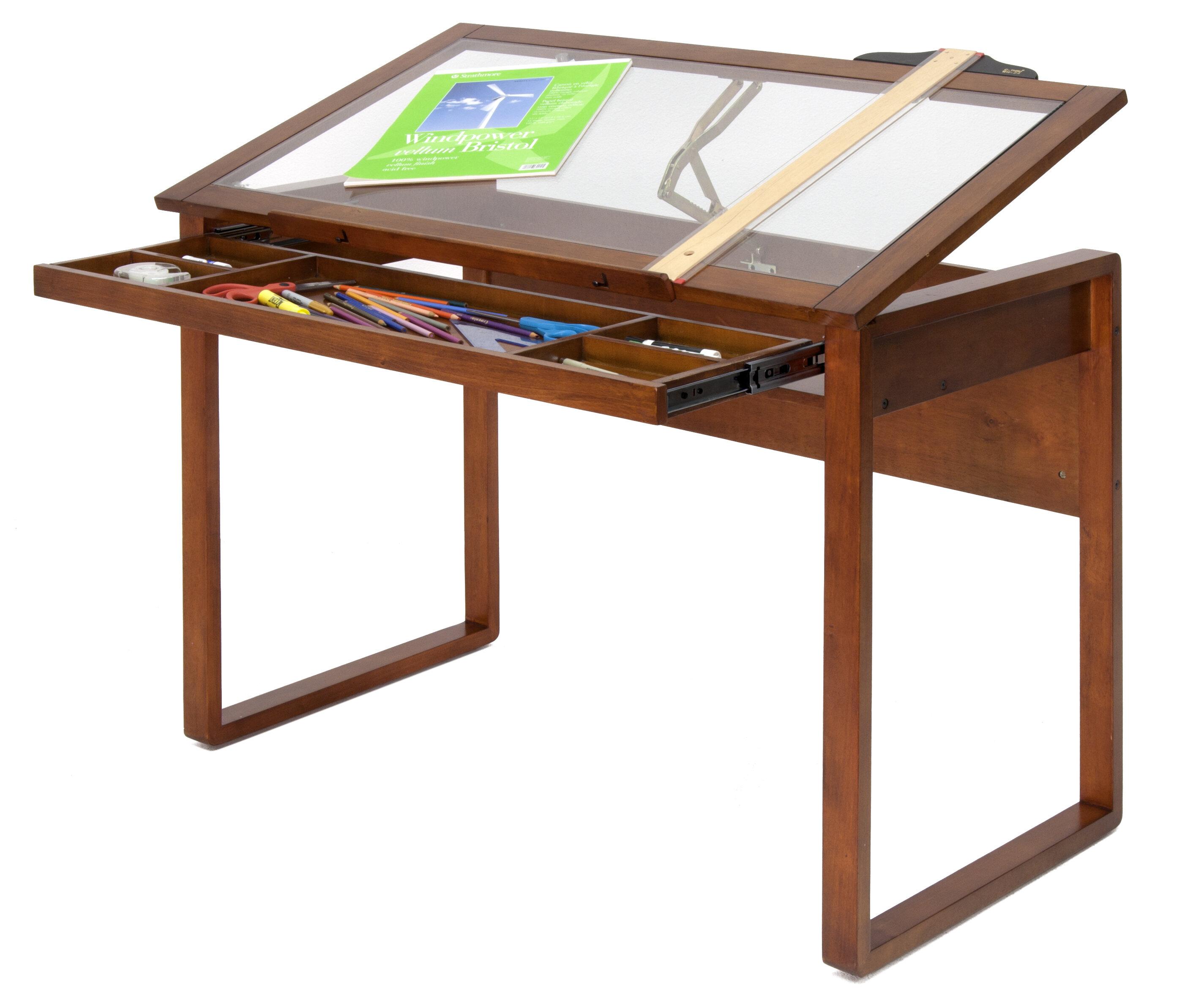 Amazing Ponderosa Adjustable Drafting Table Interior Design Ideas Gentotryabchikinfo