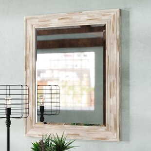 Find the perfect Bartolo Accent Mirror By Trent Austin Design