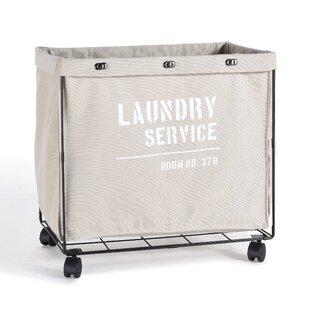 Laundry Hampers Baskets Joss Main