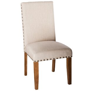 Arthur Side Upholstered Dining Chair (Set of 2)