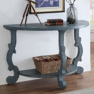 Nash Console Table ByRosecliff Heights