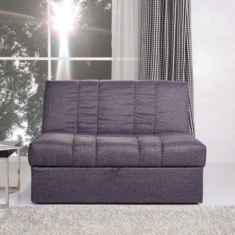 Waldman 2 Seater Sofa Bed
