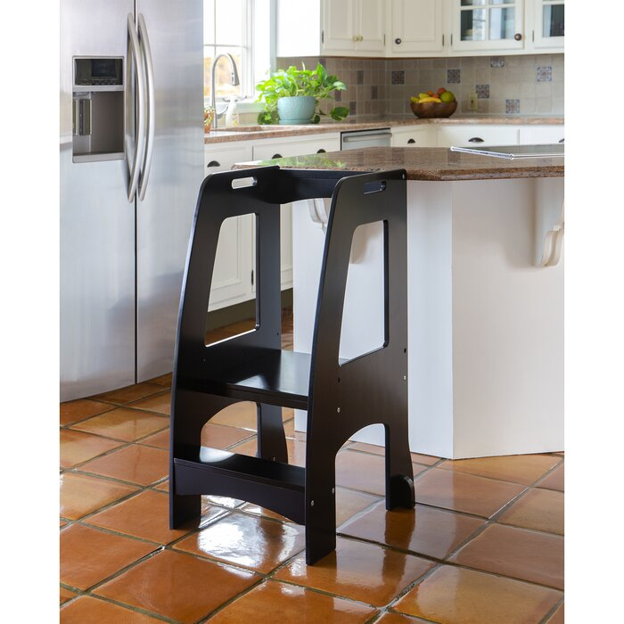 Kitchen Helper Step Stool