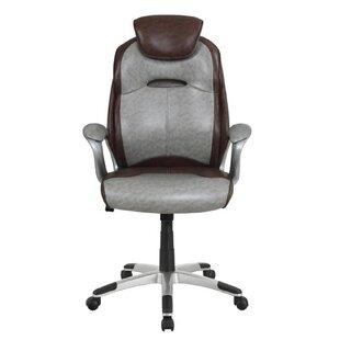 Sheryll Gaming Chair by Latitude Run