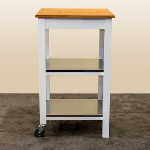 Ultimate Kitchen Cart by CORNER HOUSEWARES
