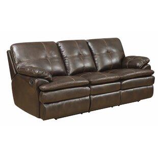 Jackson Reclining Sofa