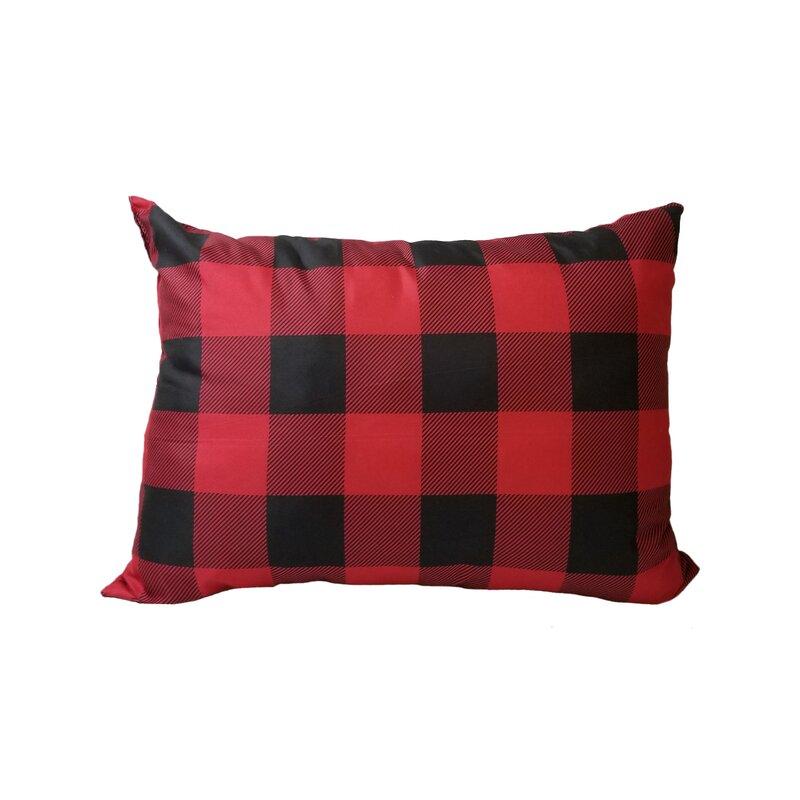 Davison Buffalo Plaid Pillow