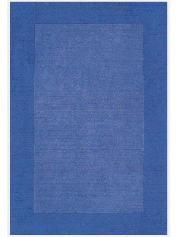 Loom Blue Dark Rug Online In