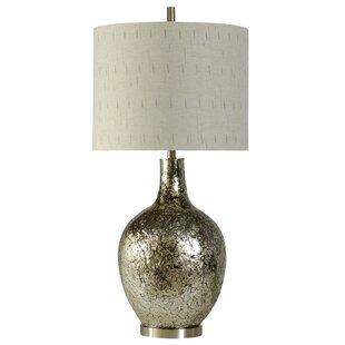 Heasley 37 Table Lamp By Brayden Studio Lamps