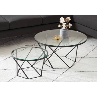 Willa Arlo Interiors Rozier Coffee Table Wayfair