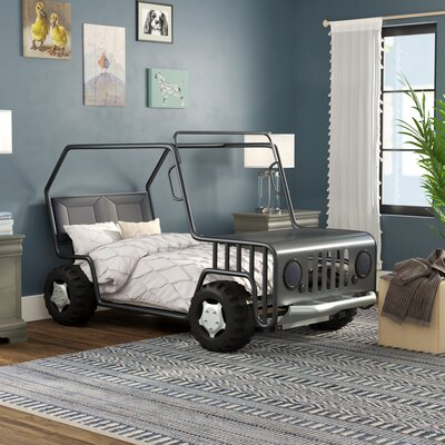 Car Beds For Kids You Ll Love In 2020