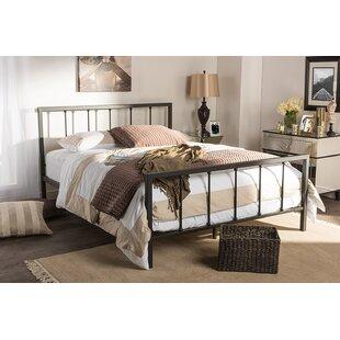 Tisa Platform Bed