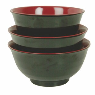 Louisburg 28 oz. Melamine Soup Bowl (Set of 12)