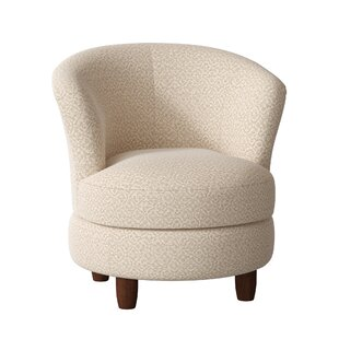 Avel Swivel Barrel Chair