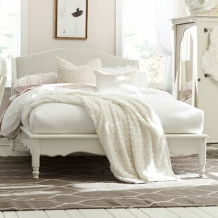 Inspirations by Wendy Bellissimo Avalon Sleigh Bed