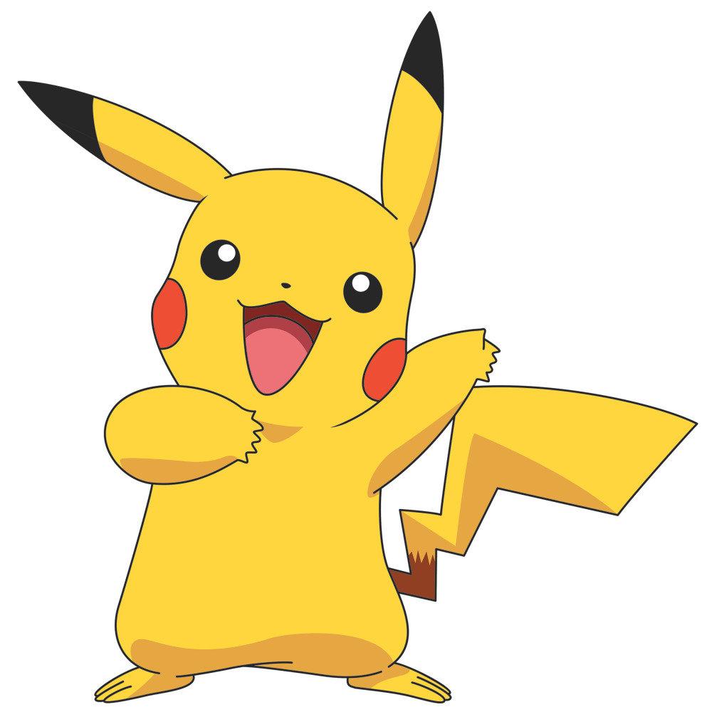 Pikachu With Mega Gardevoir Hoodie Poke Plush Standard 8 In