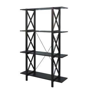 Fairlane Etagere Bookcase Beachcrest Home