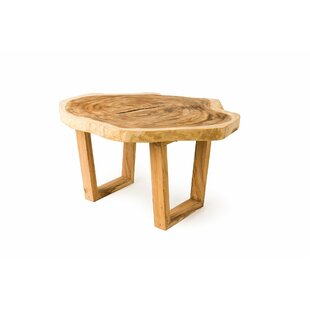 Emilia Solid Wood Dining Table By Foundry Select