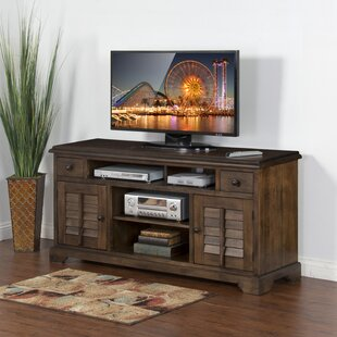 Big Save Birney TV Stand for TVs up to 60 ByLoon Peak