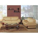 Dasan 2 Piece Standard Living Room Set by Orren Ellis