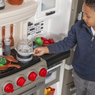 Grand Luxe 78 Piece Kitchen Set