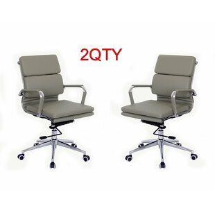 Carrizales Task Chair (Set of 2) by Orren Ellis
