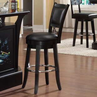 Comparison Goddard Series Swivel Bar Stool by ECI Furniture Reviews (2019) & Buyer's Guide