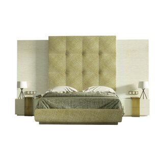 Rone BEDOR05 Bedroom Set 3 Pieces (Set Of 3) by Brayden Studio No Copoun