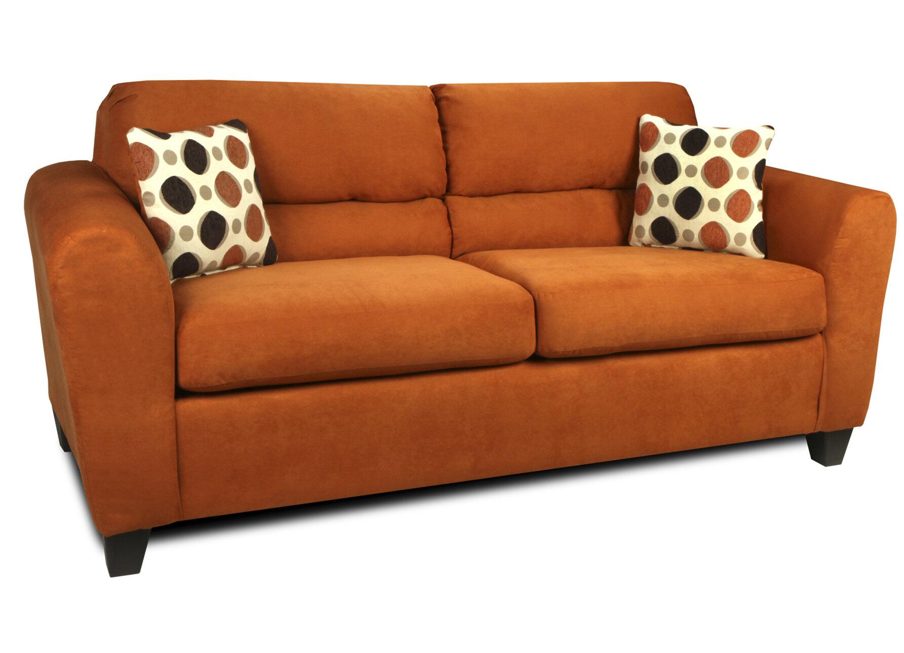Winston Porter Nashville Sofa Wayfair Ca