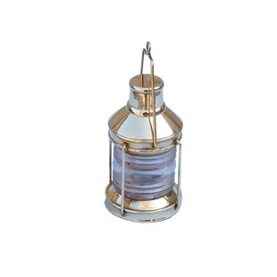 Lantern Paperweight By Handcrafted Nautical Decor