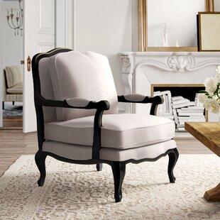 Aadi Armchair by Kelly Clarkson Home