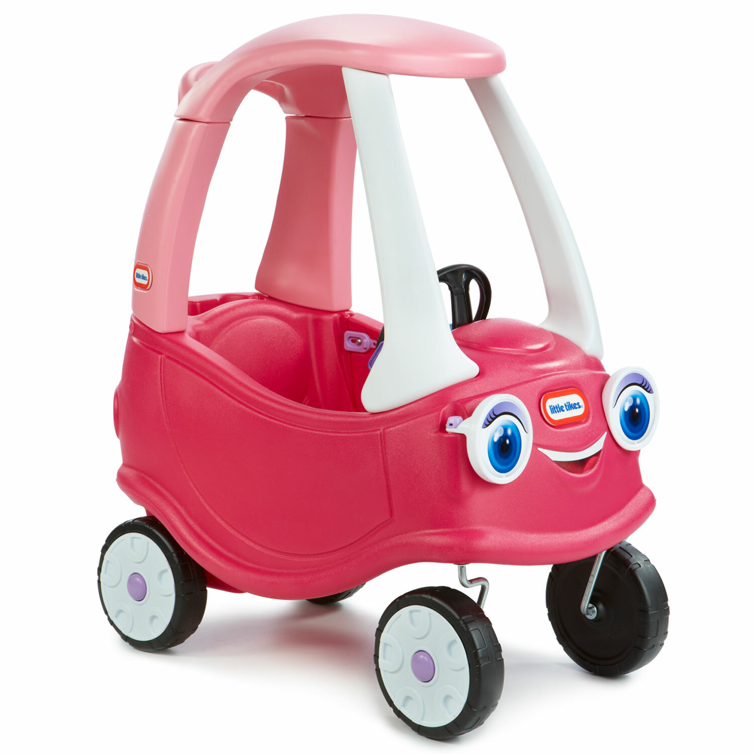 Little Tikes Princess Cozy Coupe Car And Truck Reviews Wayfair