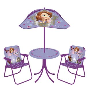 Kids Only Kids\' Table & Chair Sets You\'ll Love | Wayfair
