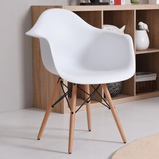 Satter Studio Arm Chair by Wrought Studio Reviews