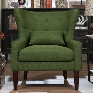 Green Accent Chairs Youu0027ll Love | Wayfair