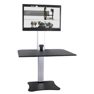Kit Electric Single Monitor Standing Desk